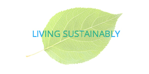 LivingSustainably