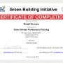 Certificate of Completion - GGP
