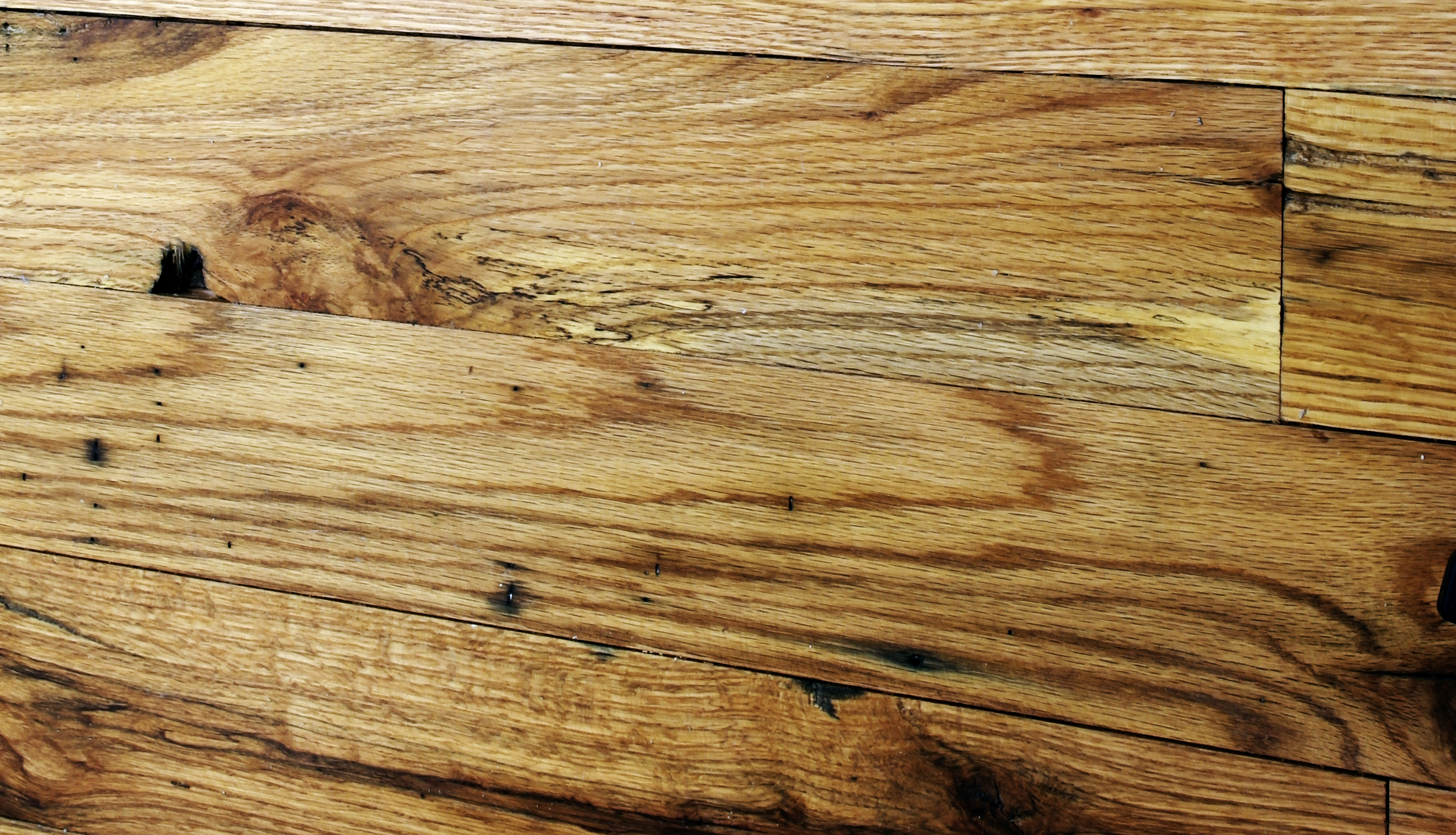 Bright N Green Reclaimed Wood Flooring