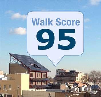 walk-score