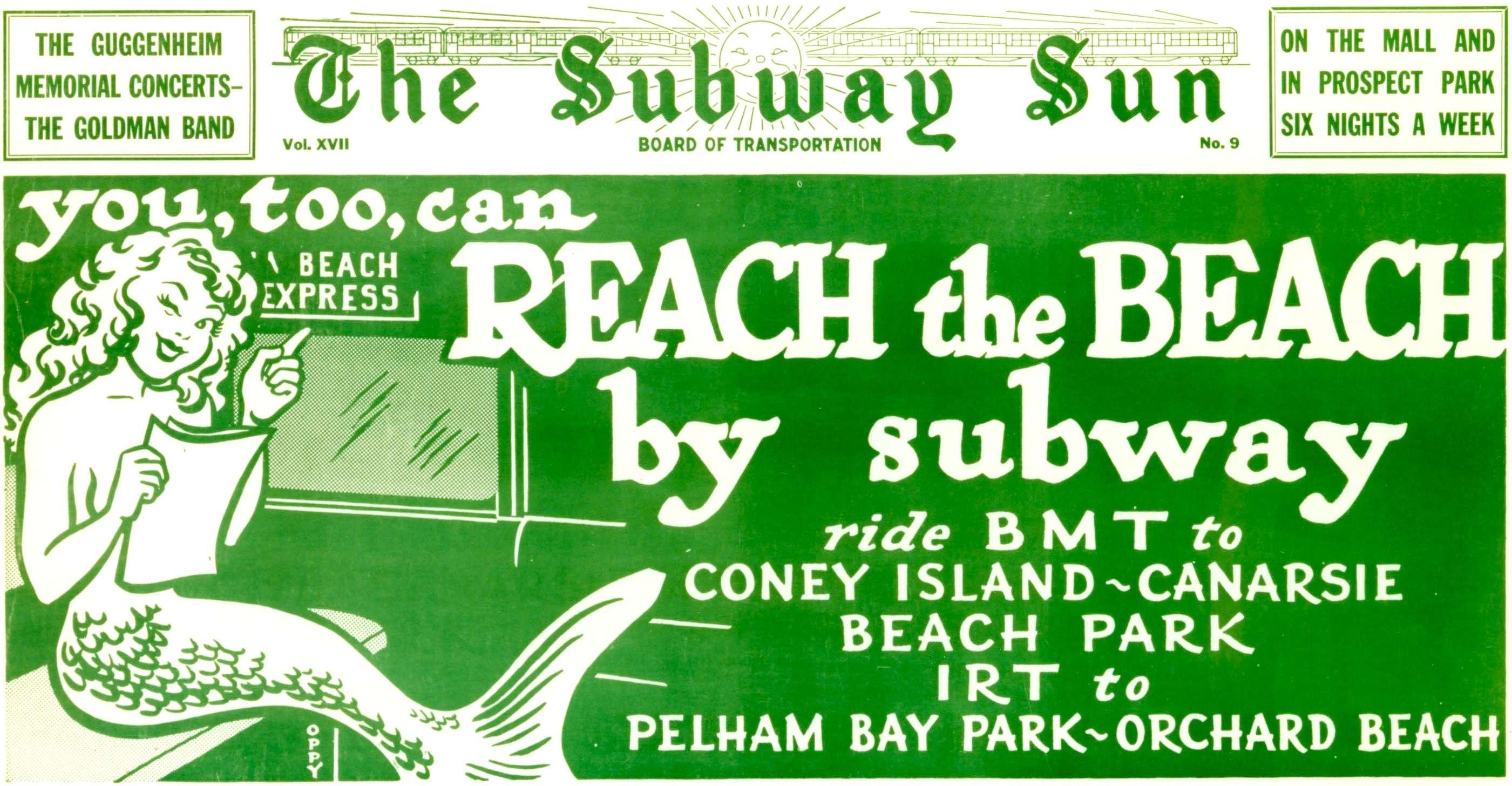 Beach-Bound-Coney-Island-Nostalgia-Ride